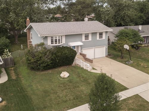 2040 Hilltop, Hoffman Estates, IL 60169
