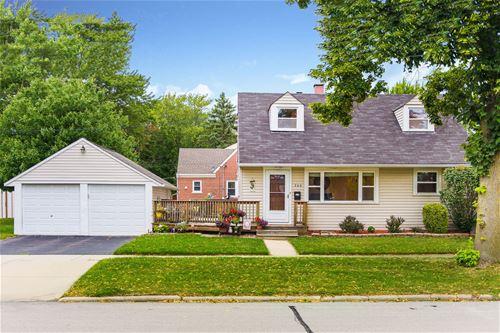 300 N Garfield, Lombard, IL 60148