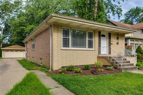 10424 S Wood, Chicago, IL 60643 East Beverly