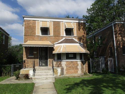 10812 S Rhodes, Chicago, IL 60628 Roseland