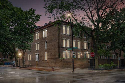 1900 N Hudson Unit C, Chicago, IL 60614 Lincoln Park