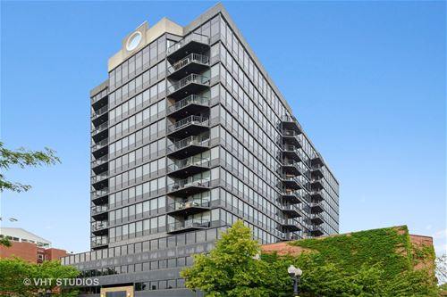 1309 N Wells Unit 1103, Chicago, IL 60610 Old Town