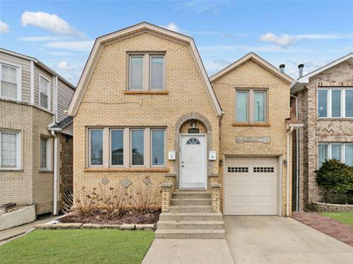 5844 W 55th, Chicago, IL 60638 Garfield Ridge