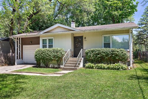 1204 Spruce, Lake In The Hills, IL 60156