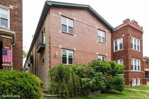4853 N Central Unit 6, Chicago, IL 60630 Jefferson Park