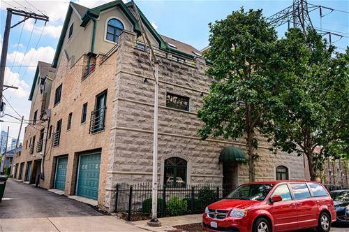 417 N Noble Unit 9, Chicago, IL 60622 West Loop