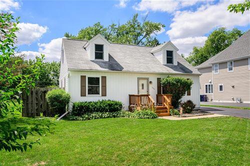 366 N Edgewood, Lombard, IL 60148