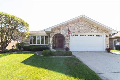 15821 Ridgeland, Oak Forest, IL 60452