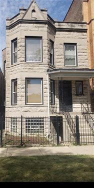 710 S Keeler, Chicago, IL 60624 Lawndale
