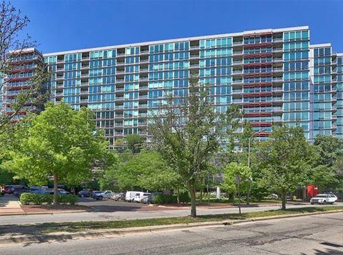 800 Elgin Unit 1108, Evanston, IL 60201
