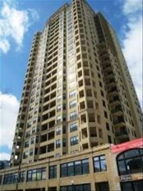 1464 S Michigan Unit 1708, Chicago, IL 60605 South Loop
