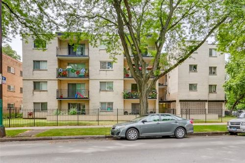 7074 N Ridge Unit 1D, Chicago, IL 60645 West Ridge