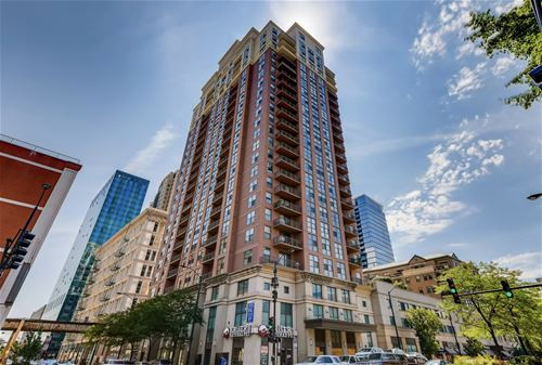 1101 S State Unit 1805, Chicago, IL 60605 South Loop