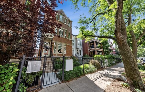 2669 N Orchard Unit 2, Chicago, IL 60614 Lincoln Park