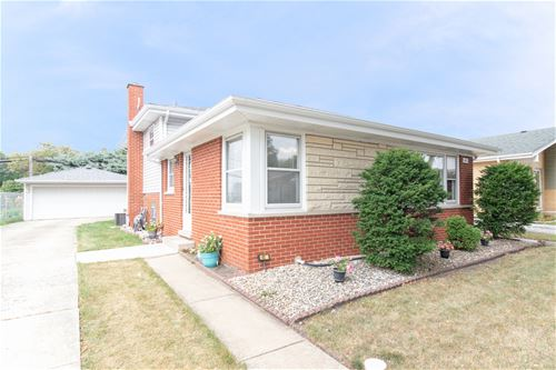 42 52nd, Bellwood, IL 60104