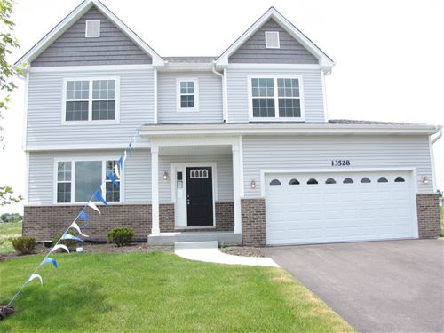 13528 S Carmel, Plainfield, IL 60544