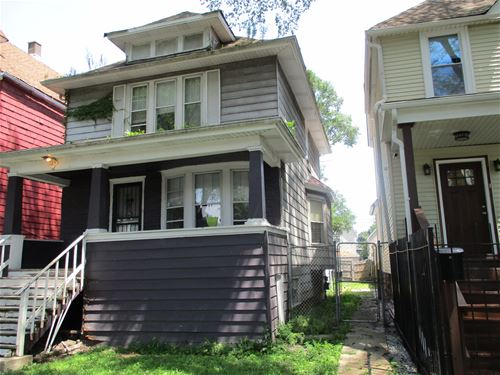 725 N Lockwood, Chicago, IL 60644 South Austin