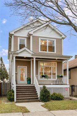 4579 N Melvina, Chicago, IL 60630