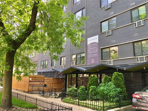 6134 N Kenmore Unit 309, Chicago, IL 60660 Edgewater