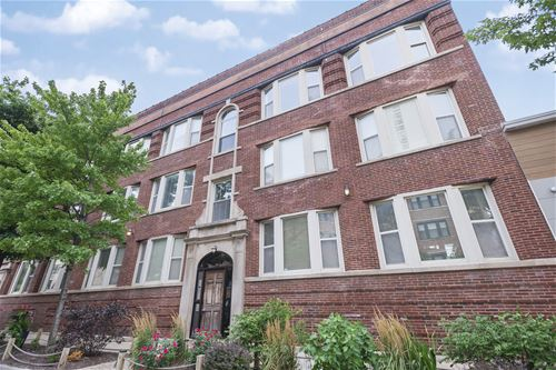 3950 N Clarendon Unit 3N, Chicago, IL 60613 Lakeview