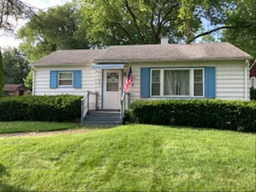 1922 C Curtiss, Downers Grove, IL 60515