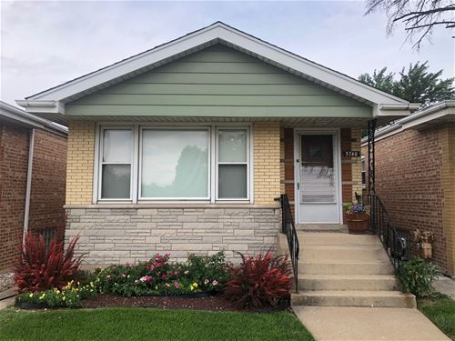 3740 W 87th, Chicago, IL 60652 Parkview