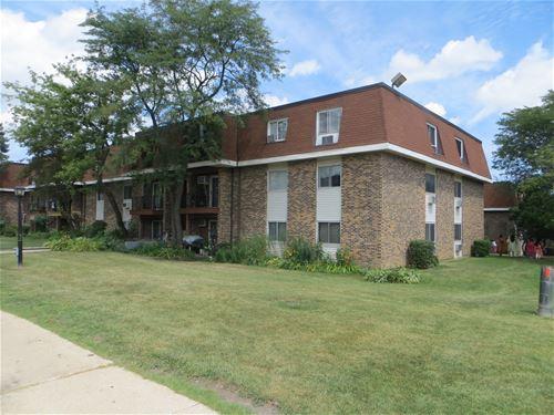 1165 Meadow Unit 301, Hoffman Estates, IL 60194
