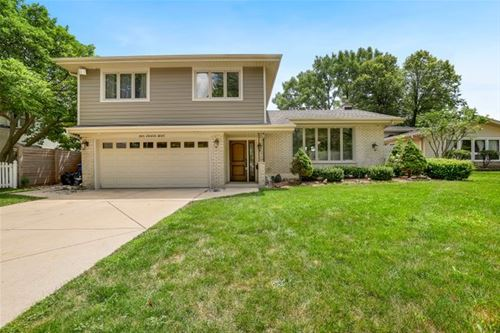 1803 W Estates, Mount Prospect, IL 60056