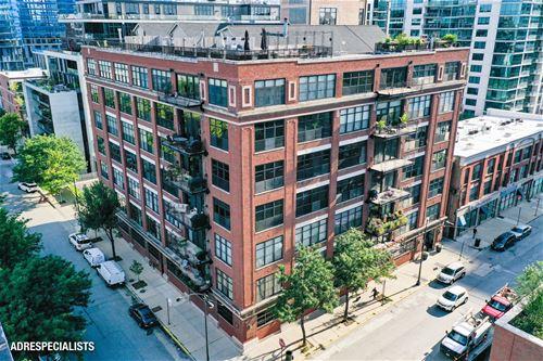 850 W Adams Unit 3B, Chicago, IL 60607 West Loop
