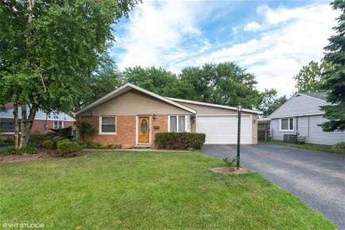10013 Harnew, Oak Lawn, IL 60453