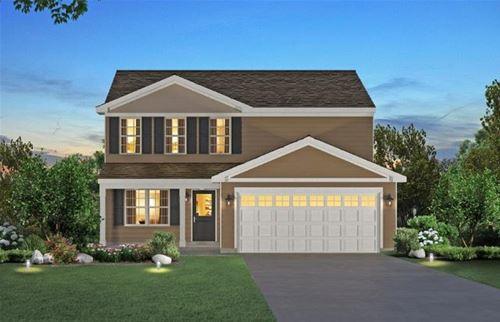476 Stonebrook, Romeoville, IL 60446