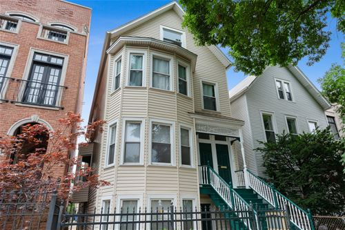 1333 W Roscoe, Chicago, IL 60657 West Lakeview