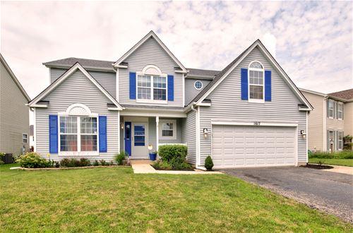 1617 Grand Highlands, Plainfield, IL 60586