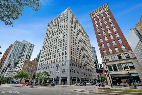 910 S Michigan Unit 705, Chicago, IL 60605 South Loop