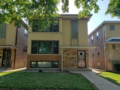 5439 S Kolin, Chicago, IL 60632 West Elsdon