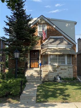 5131 N Normandy, Chicago, IL 60656 Norwood Park