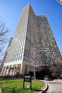 2626 N Lakeview Unit 407, Chicago, IL 60614 Lincoln Park