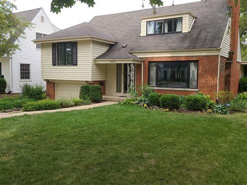 3905 Lawn, Western Springs, IL 60558