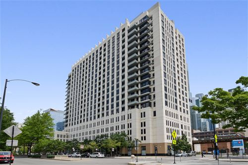 1255 S State Unit 1113, Chicago, IL 60605 South Loop