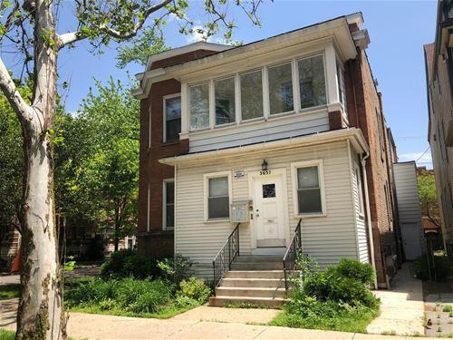 3657 N Janssen Unit 1W, Chicago, IL 60613 Lakeview