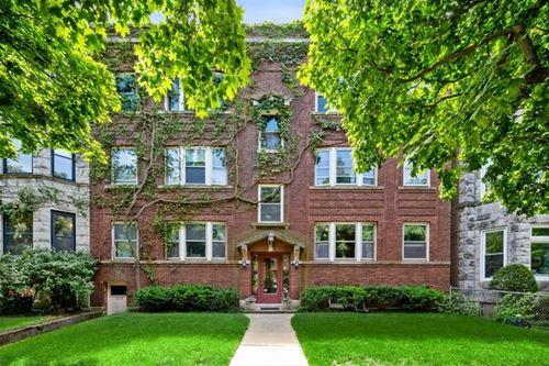 1449 W Belle Plaine Unit 1W, Chicago, IL 60613