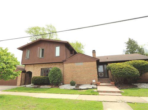 5525 W 92nd, Oak Lawn, IL 60453