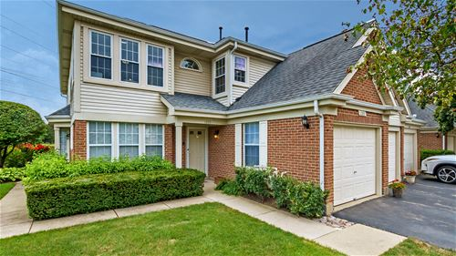 1265 N Wellington Unit 1265, Buffalo Grove, IL 60089