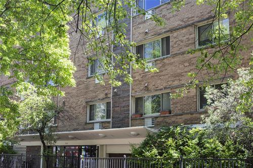 1415 W Lunt Unit 306, Chicago, IL 60626 Rogers Park