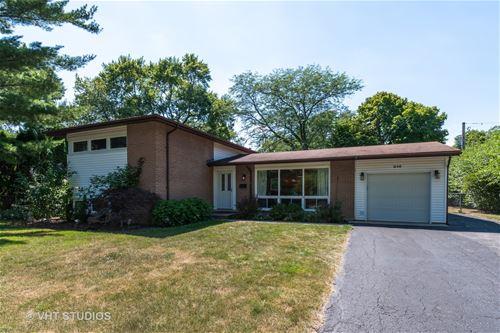 646 Pine, Deerfield, IL 60015