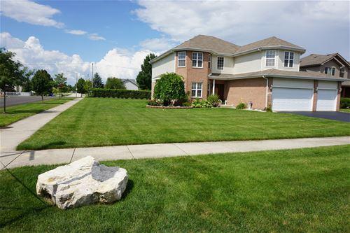 8136 W Rosebury, Frankfort, IL 60423