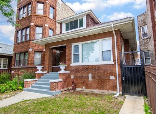 7749 S Marshfield, Chicago, IL 60620 Gresham