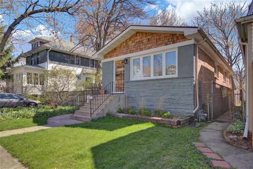 1170 S Humphrey, Oak Park, IL 60304