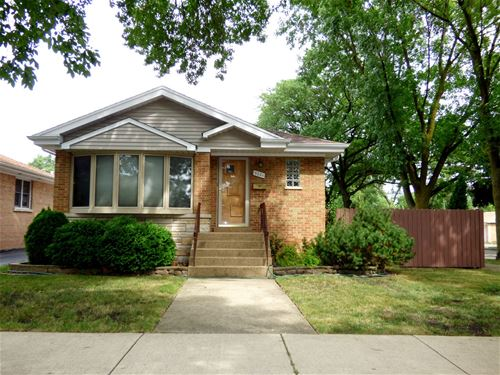 5001 N Newland, Chicago, IL 60056 Norwood Park