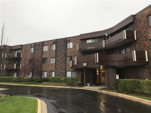 898 Wellington Unit 202, Elk Grove Village, IL 60007